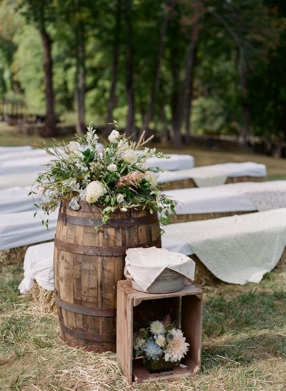 70 Easy Rustic Wedding Ideas That You Could Try in 2018  Deer Pearl Flowers  Part 3