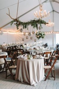 Top 20 Rustic Country Wedding Sweetheart Table Ideas ...