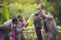 30 Fun Groomsmen Photo Ideas and Poses You Have To Try ...