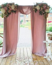 28 Dusty Rose Wedding Color Ideas | Deer Pearl Flowers