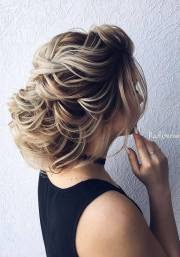 updo hairstyles special