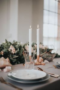 30 Copper and Greenery Wedding Color Ideas   Deer Pearl ...