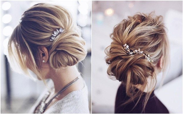 Image Result For Bridal Hairstyles Updo Long Hair