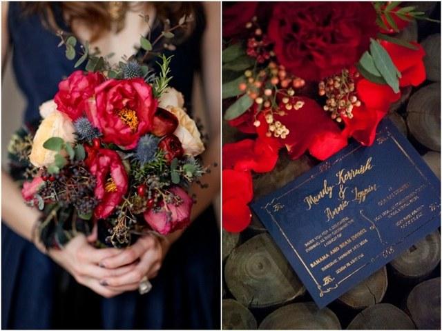 Fall Wedding Favors Diy