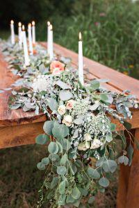 48 Eucalyptus Wedding Decor Ideas for 2018 | Deer Pearl ...