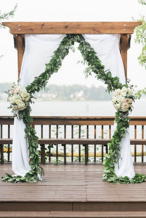 48 Eucalyptus Wedding Decor Ideas For 2018 Deer Pearl