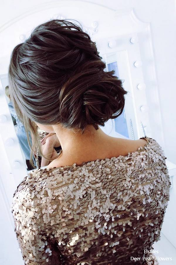 Hairstyles Updos