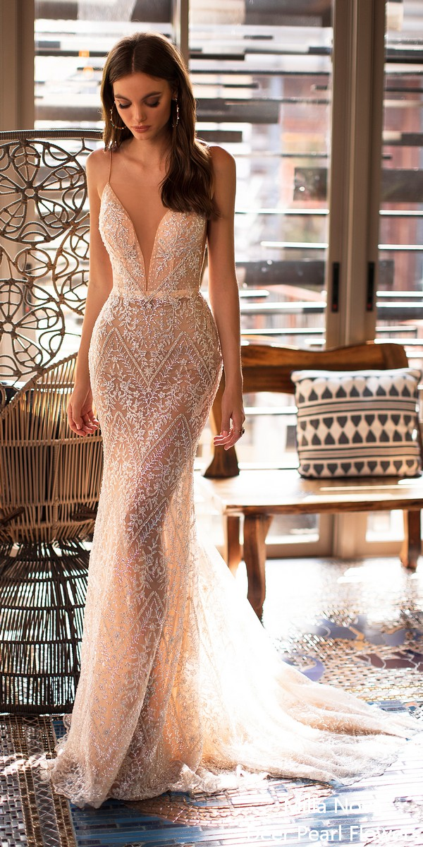 Milla Nova by Lorenzo Rossi Wedding Dresses 2020 Emri-1
