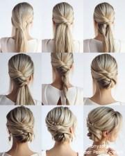 wedding hairstyles tutorials