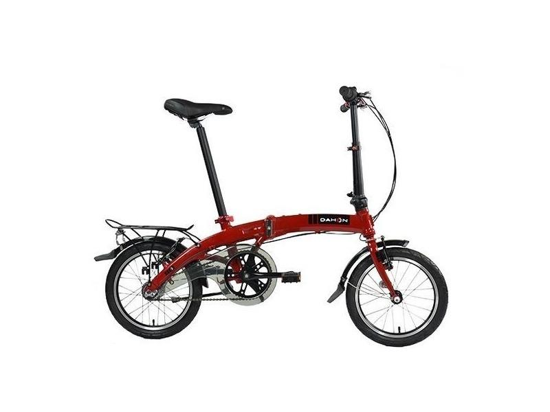 DAHON Curve I3 2018 :: £649.00 :: Other :: Folding Bikes