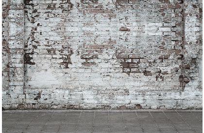 Fotobehang Industrieel fotobehang  De Fabriek Muurstickers