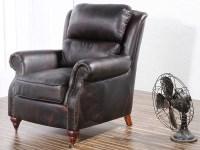 Professor Comfy Armchair