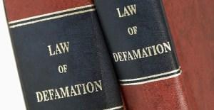 Brisbane defamation lawyer - Defamation of Character