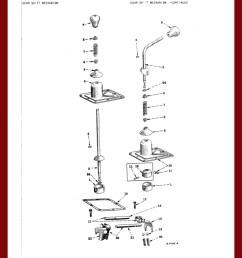 international farmall cub tractor wiring diagram [ 792 x 1014 Pixel ]