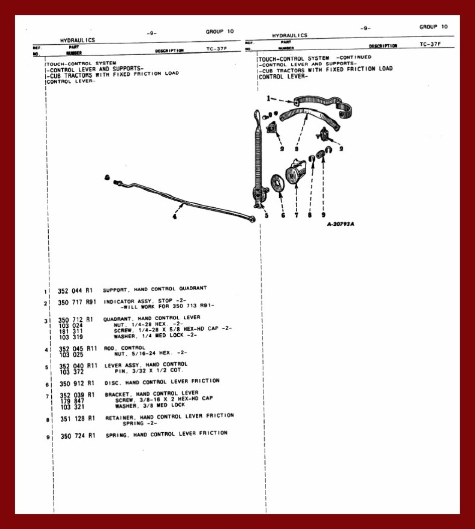 medium resolution of ih 706 hydraulic diagram