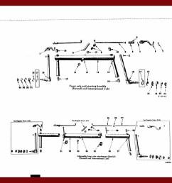 farmall cub steering front axle rh defarmallcubs com 1949 farmall cub wiring diagram 1948 farmall [ 1004 x 796 Pixel ]
