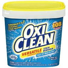 Source: www.Oxiclean.com