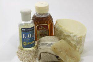 soap ingredients