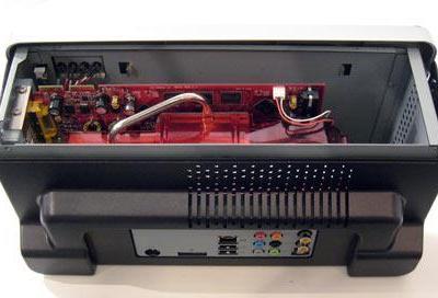 MSI Luxium scheda grafica esterna per notebook
