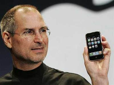 Tutti pazzi per l'iPhone …