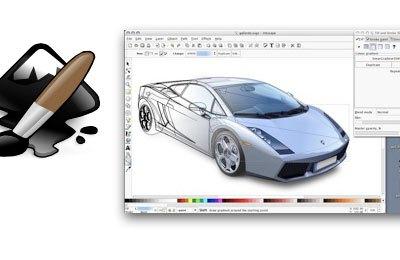 Grafica vettoriale gratis con Inkscape.