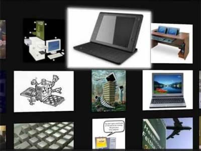 Cerca le immagini in 3D con Piclens