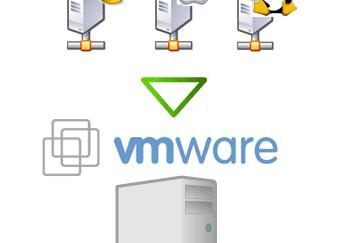 vmware player vmware server virtualization