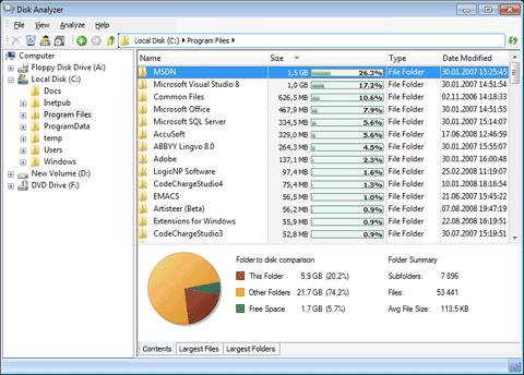 diskanalyzer-screenshot