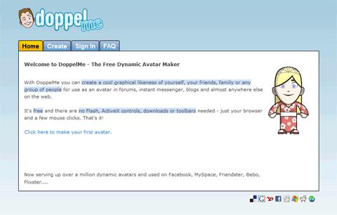 doppel-me-screenshot