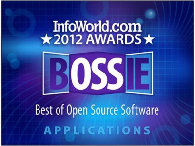 Bossies 2012: The Best of Open Source Software Awards