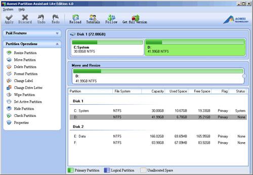 aomei-partition-assistant-lite-server