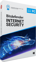 Bitdefender-internet