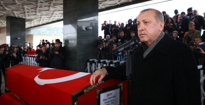 Σκούρα τα έχει βρει ο τουρκικός στρατός στο κουρδικό καντόνι της Εφρίν 26057461dbd