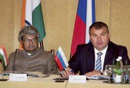 Indo-Russian