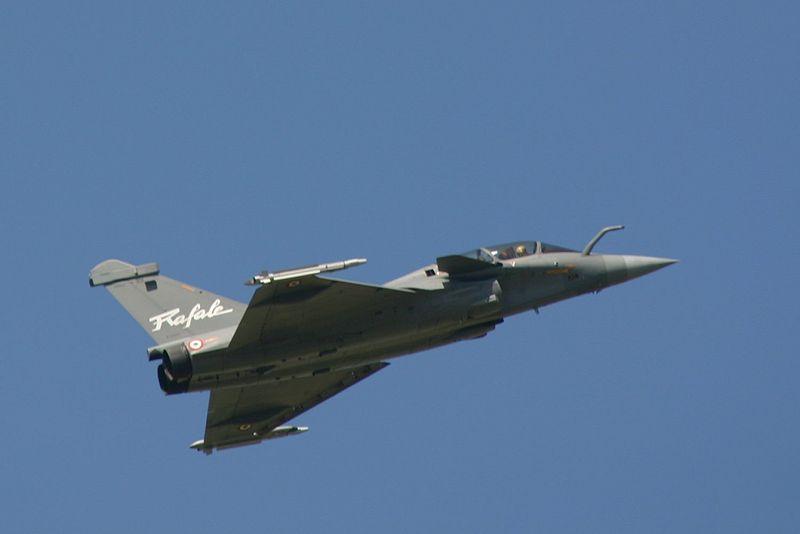 Dassault Rafale - Defence Aviation