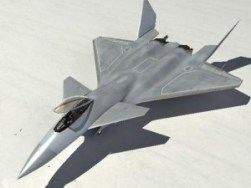 Top 5 Fighter Planes Under development