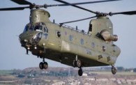 Boeing begins flight testing of Chinook Mk4 helicopter
