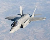 BAE Systems wins mission planning software contract for F-35