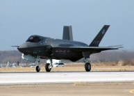 India not interested in US F-35 JSF offer yet