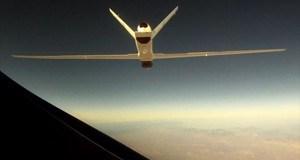 Northrop Grumman demonstrates Unmanned Aerial Vehicle air-to-air refueling