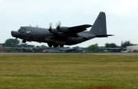 Special Operations MC-130J Combat Shadow II