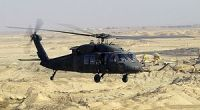 Turkey selects Sikorsky aircraft for Black Hawk helicopter program
