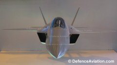HAL's AMCA Stealth Fighter India's Feature-Packed Aircraft