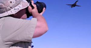 Interview with Military Aviation photographer Jim Mumaw