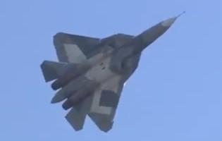 Russia offers PAKFA (T-50) to Brazil