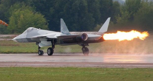Indian Air Force not happy with Sukhoi T-50/PAK-FA/FGFA