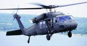 Sikorsky develops unmanned UH-60 Black Hawk