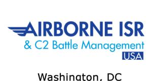 Airborne ISR & C2 Battle Managment USA 2014