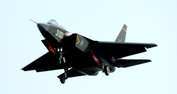 Pakistan's interest in buying Shenyang J-31 from China is a Red-Flag for India