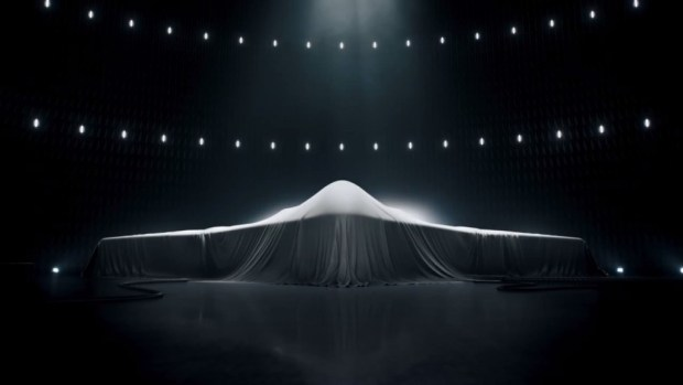 Northrop Grumman reveal The Next-Generation Bomber in Super Bowl Advertisement